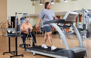 Bon Secours Physical Therapy experts use Dartfish Technology to evaluate your sports technique