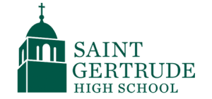 St. Gertrude High School