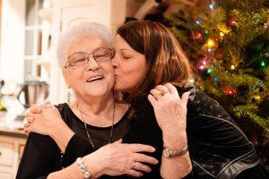 Safe Holidays for Older Guests